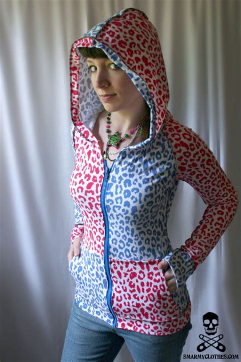 sewing pattern zip up hoodie how to sew a hood diy sewing tutorial whatthecraft