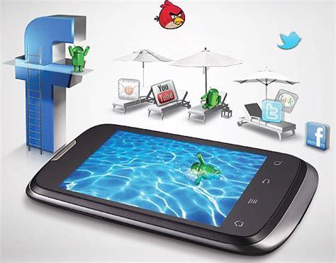 Hp Huawei U8650 huawei u8650 sonic android 3g murah harga rp 599 ribu
