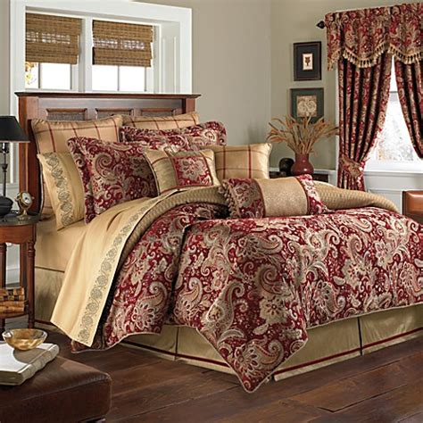 croscill mystique king comforter set buy croscill 174 mystique comforter set from bed bath beyond