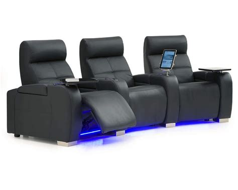 home theater seating be seated leather furniture michigan