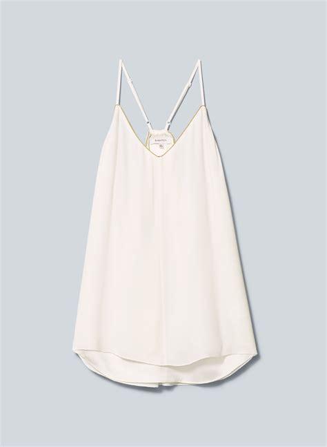 Simple Black Dress H&m