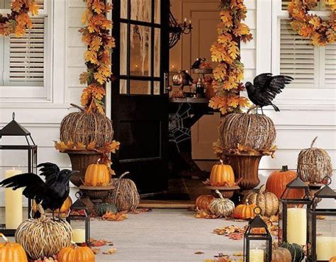 halloween home decorating ideas spooky halloween decoration ideas and crafts 2015