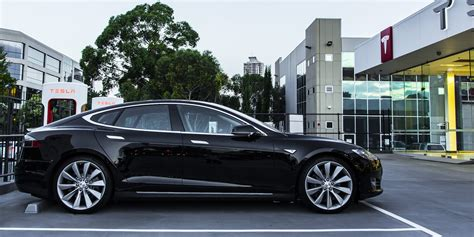 Tesla Model S 85 Review 2015 Tesla Model S 85 Review Caradvice