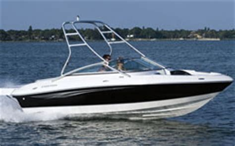 four winns vs regal boats boat renting vs boat ownership
