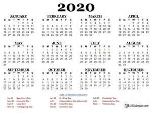 calendar  usa legal holidays calendar template printable