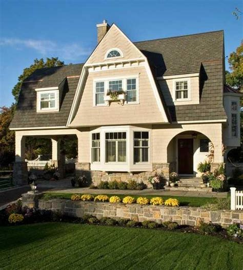 bay window houses houses with bay windows home design