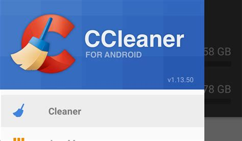 cleaner for android apk ccleaner pro v1 14 54 apk