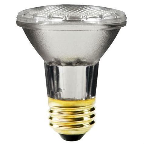 par20 halogen light bulbs sylvania capsylite halogen dimmable l par20 flood