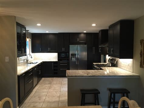 Contemporary Style Kitchen Cabinets by An Ikea Kitchen Renovation For Serious Chefs With Style