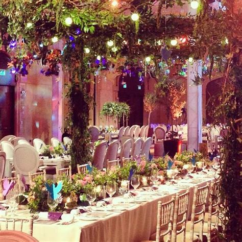 our favorite wedding planners in 2015 from the uae - Wedding Planner Uae