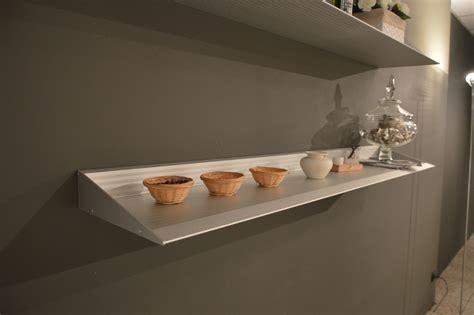 mensole metallo design mensole aico design design alluminio scontate 50