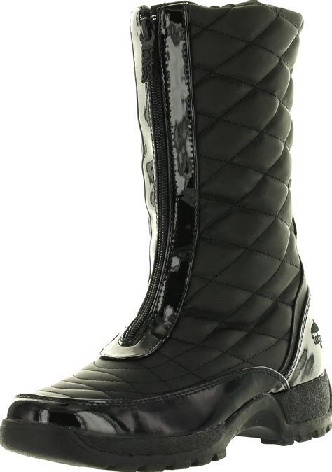 totes womens winter cold weather boots ebay
