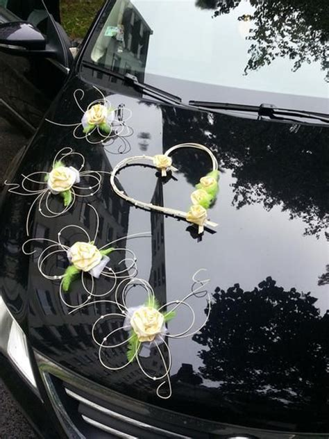 Dekoration Hochzeitsauto by Indian Wedding Car Decoration Ideas That Are And