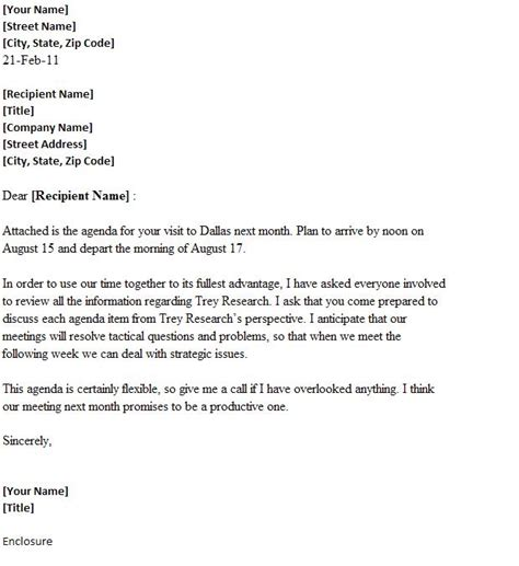 Email Format To Client After Meeting | best photos of follow up letter after meeting follow up