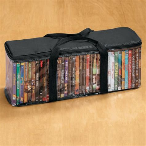 dvd storage case