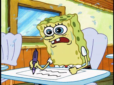 Spongebob Boating Essay by Toystop