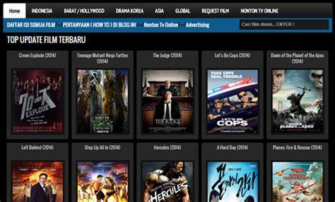 membuat website nonton movie 4 situs nonton film online bioskop secara gratis tersedia