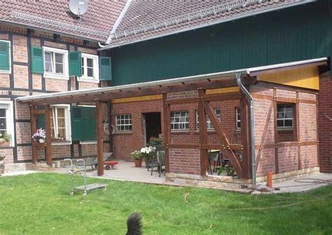 terrassenüberdachung holz oder alu terrassen 252 berdachung planung fledmex ein lamellendach