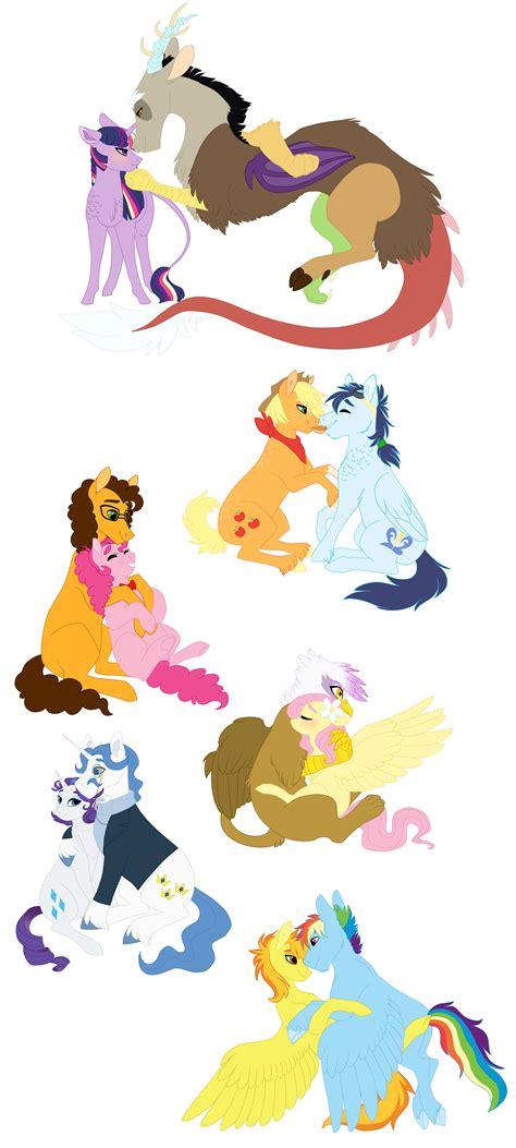 radkenz artworks gallery my little pony my little pony by silcy on deviantart