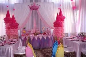 birthday princess theme decoration 9 best images about princess theme birthday on