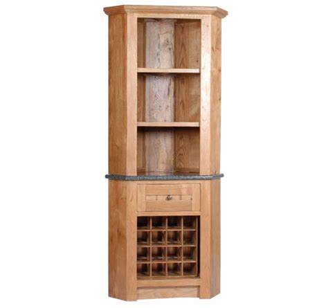 corner wine rack cabinet corner wine rack cabinet with drawer design in