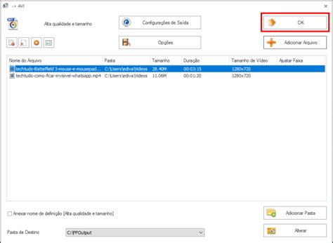 format factory portable como usar como converter v 237 deos para qualquer formato usando o