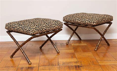 animal print chair and ottoman leopard print chair and ottoman total fab chair