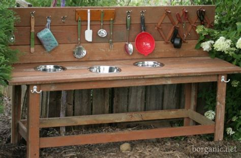 kitchen bench materials 9 diy potting benches from recycled materials