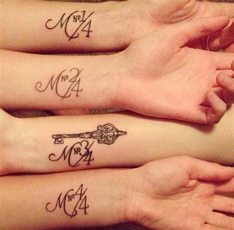 matching best friend tattoo designs matching tattoos for best friends designs for