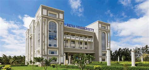 Jain College Bangalore Fee Structure For Mba by Reva Bangalore Reva Institute Bangalore