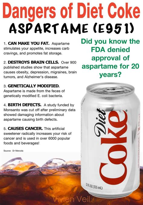 What Side Effects Does Detoxing From Soda by 10 Best Aspartame Free Images On Healthy