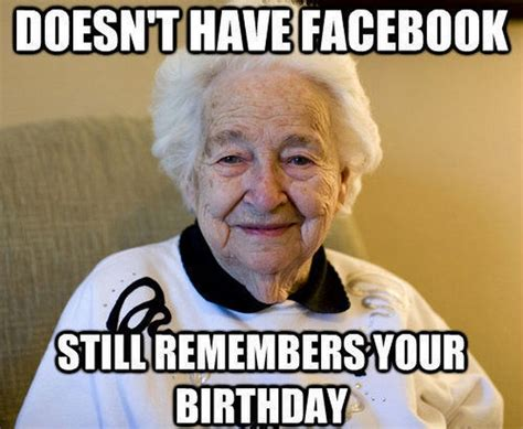 Facebook Birthday Meme - 14 top memes of the week