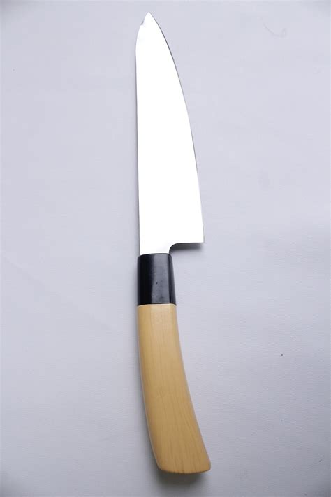Pisau Dapur Baja Per Hartop Sangat Tajam jual pisau dapur patra swords