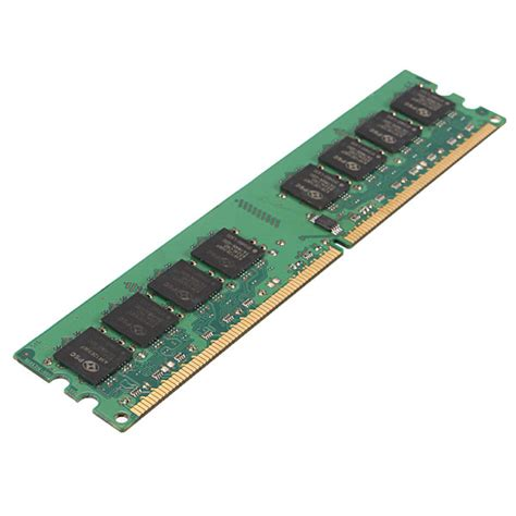 Ram Ddr2 Ecc 1gb ddr2 533 pc2 4200 non ecc computer desktop pc dimm