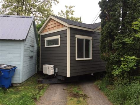 rent tiny house 250 sq ft tiny house for rent in battle ground washington