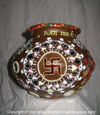 Dandiya Decoration Images by Fashion Navratri Garba Decoration