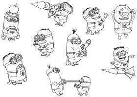 iron man minion coloring page 13 pics of minion iron man coloring page minion dave