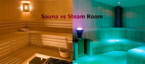 Steam Room Vs Sauna For Detox by Like A Beast Look Like A Paragon Fitness