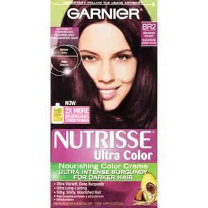 garnier nutrisse burgundy br2 review garnier nutrisse ultra color br2 dark intense burgundy