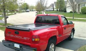 Tonneau Covers For Stepside Trucks Stepside Tonneau Cover Options Page 2