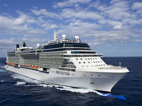 reduced fare on med cruise on reflection luxury bargains