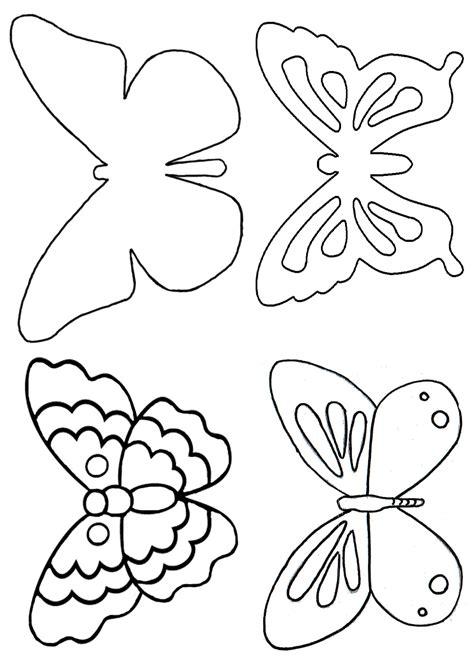 printable animal designs printable felt animal patterns this template click on