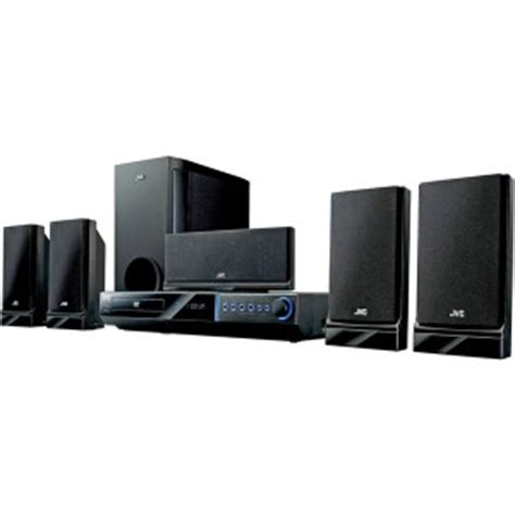 jvc   home theater system review good  good