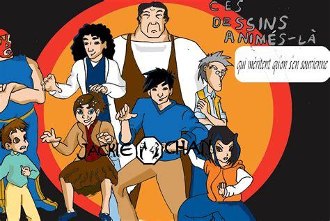jackie chan cartoon show 2 jackie chan adventures ces dessins anim 233 s l 224 qui