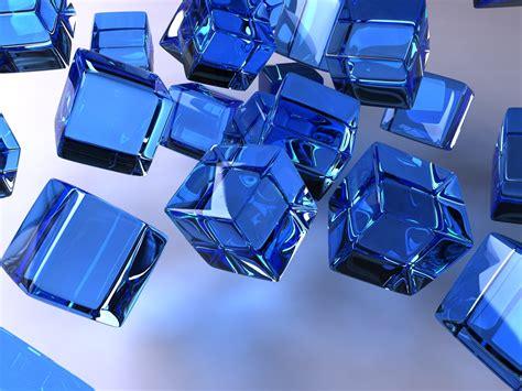 wallpaper blue cube 1280x960 the blue cubes desktop pc and mac wallpaper