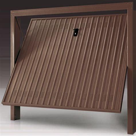 porta basculante preventivo porta basculante standard per garage bologna