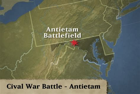 Pdf Field Guide Antietam Experiencing Battlefield by Welcome To Sdpb