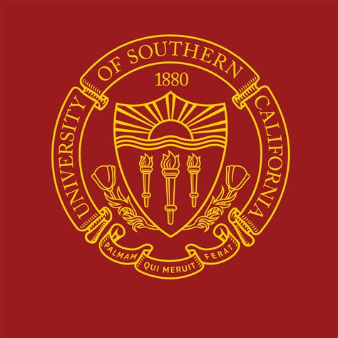 Usc Mba Easier To Get In by California College Tour Of Southern California