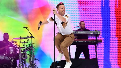 these are officially olly murs 10 hits olly murs wrapped up live at the summertime 2017 capital
