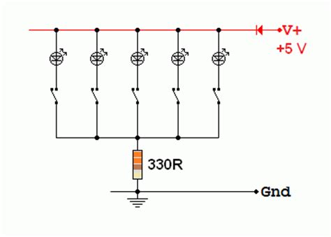 resistor circuit builder parallel series circuit measure parallel free engine image for user manual